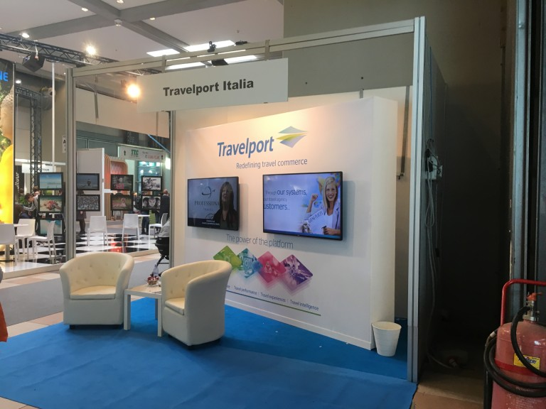 Showcase Travelport 7