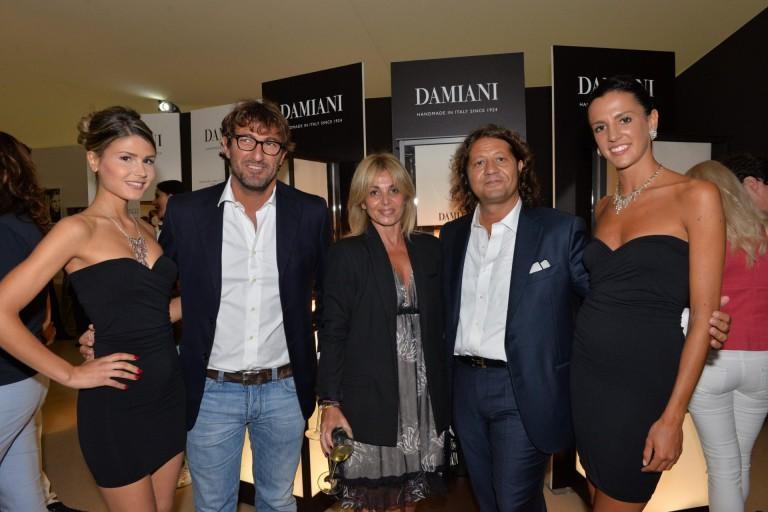 Stand Damiani TO _ Vip 2