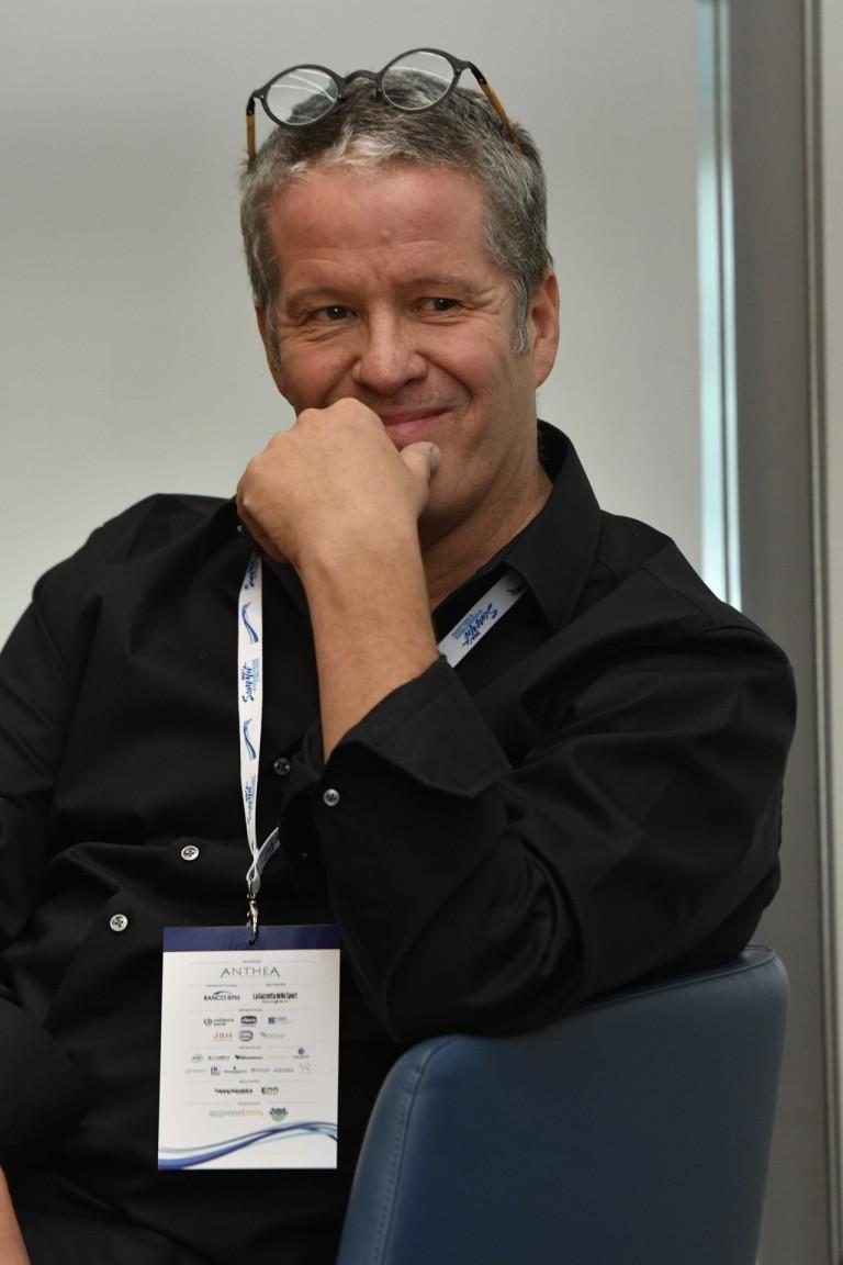 Lo Chef TV Ernst Knam