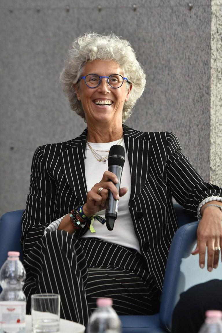 Cinzia Pellegrini