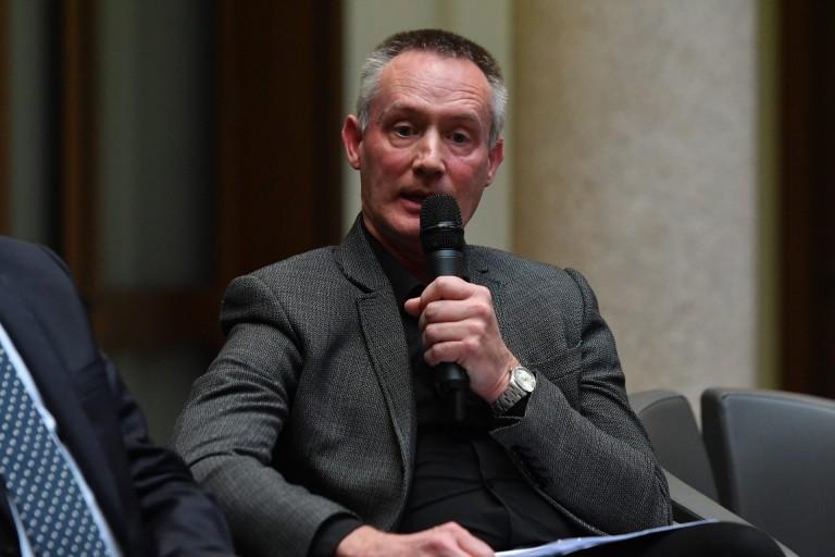 Claudio Magni (Pres. Insport)