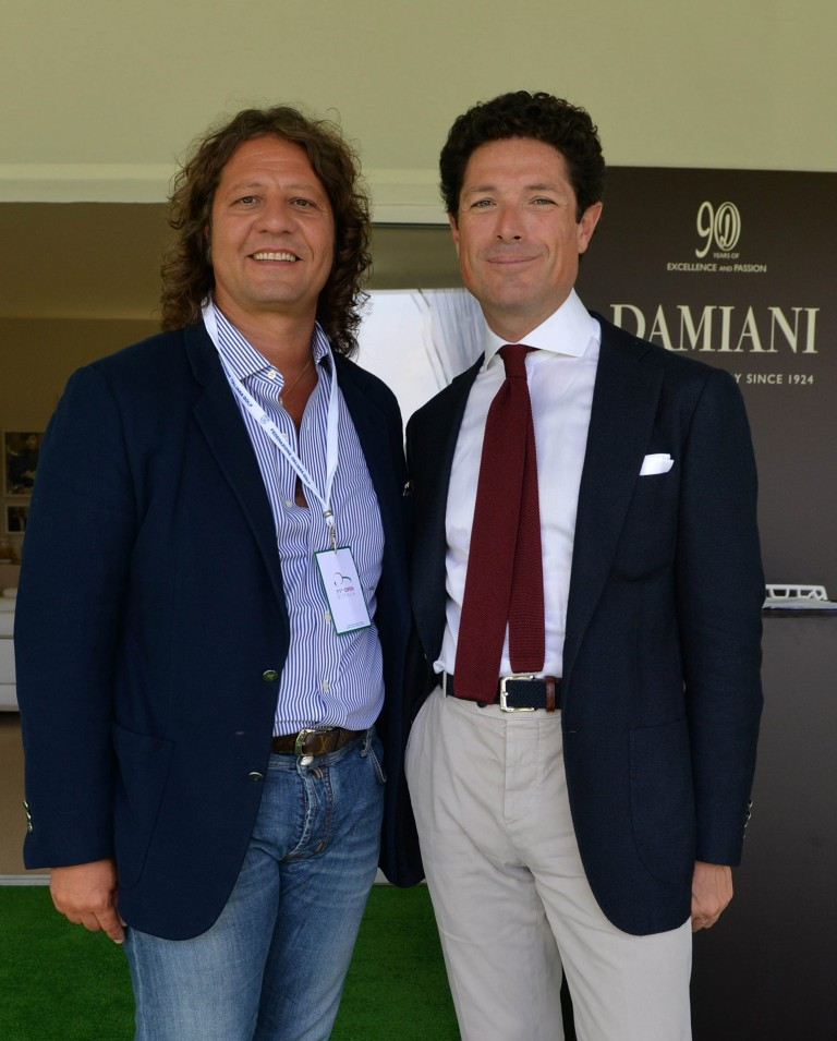 Stand Damiani TO _ Vip 5 _ Marzotto