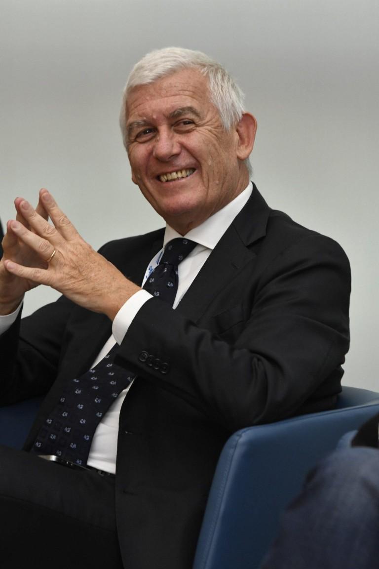 Alessandro Valentini (Presidente Assonuoto)
