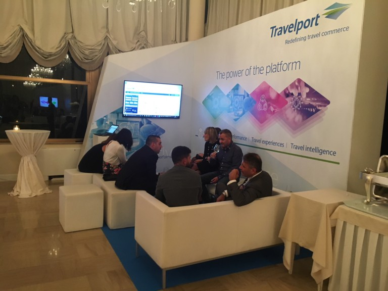 Showcase Travelport 5