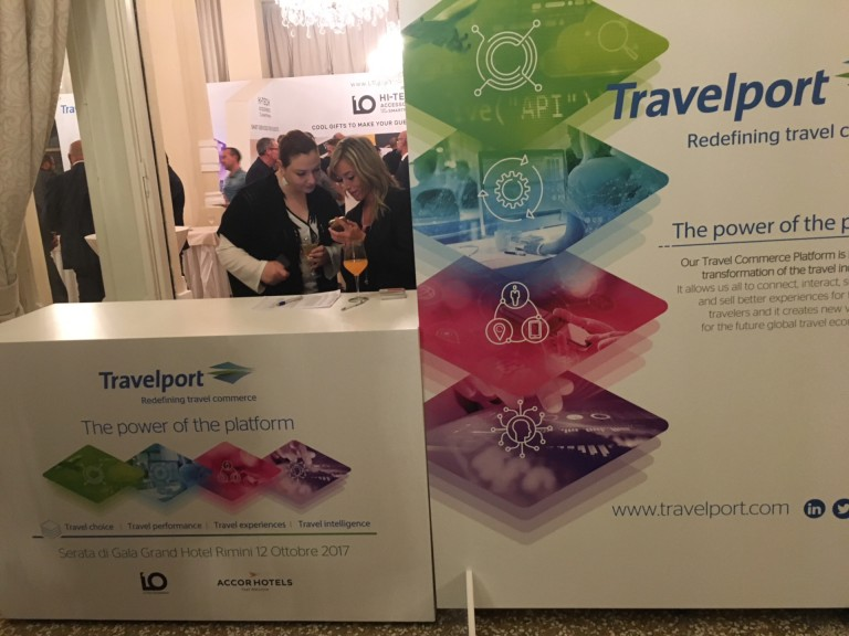 Showcase Travelport 4