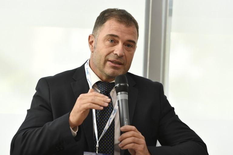 Antonio Rossi (Sottosegretario ai Grandi Eventi Regione Lombardia)