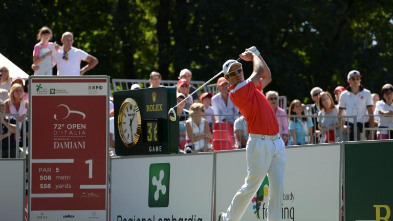 72 Open Italia